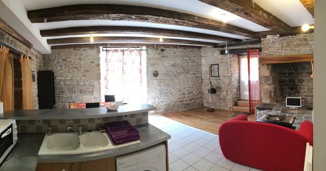 Vente  appartement Vannes Ville - 2 chambres - 62 m²