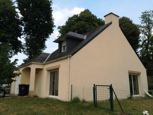 Vente  maison Meucon - 3 chambres - 99 m²