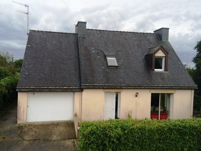 Vente  maison Saint-Avé - 4 chambres - 105 m²