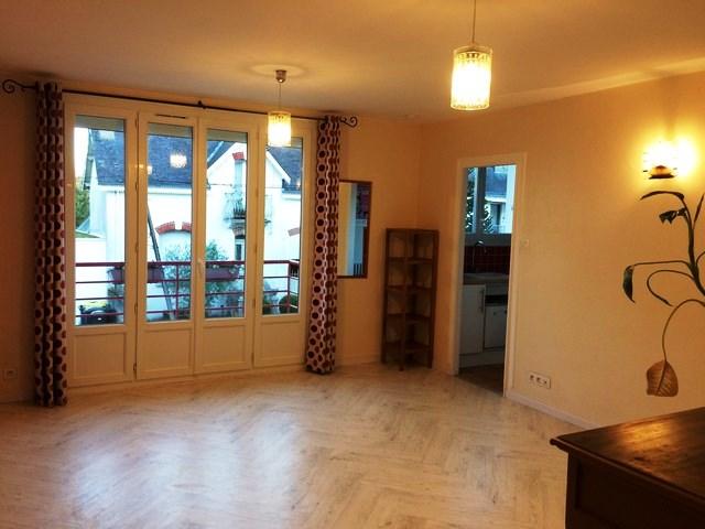 Vente  appartement Vannes Ville - 2 chambres - 66 m²