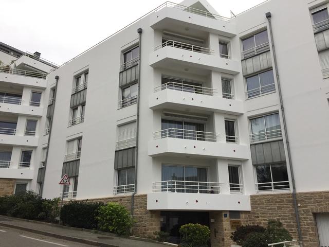 Vente  appartement Vannes Ville - 2 chambres - 78 m²