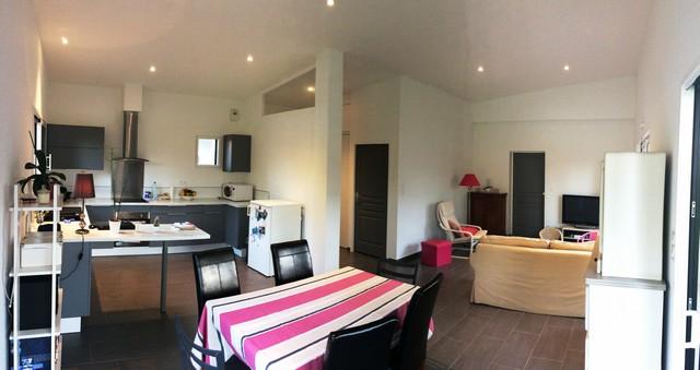 Vente  appartement Arradon - 3 chambres - 102 m²