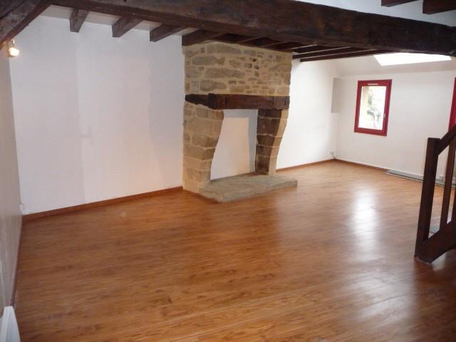 Vente  appartement Vannes Ville - 1 chambre - 43 m²