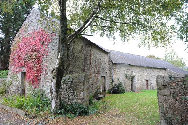 Vente  maison Saint-Avé -