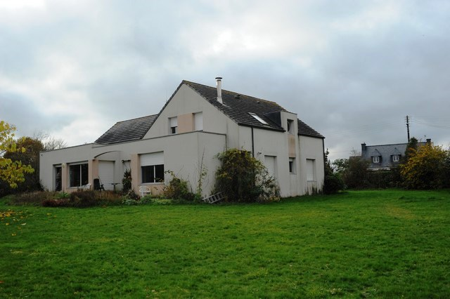 Maisons contemporaines   vendre propos es par Le Bec Immobilier ...