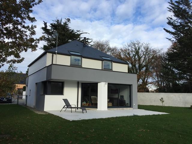 Vente  maison Baden - 3 chambres - 128 m²