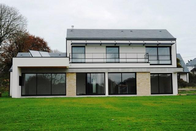 Vente  maison Baden - 4 chambres - 162 m²