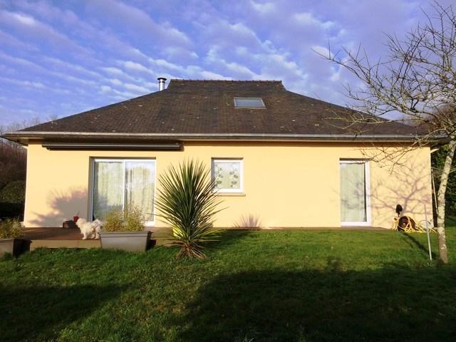 Vente  maison Meucon - 4 chambres - 126 m²