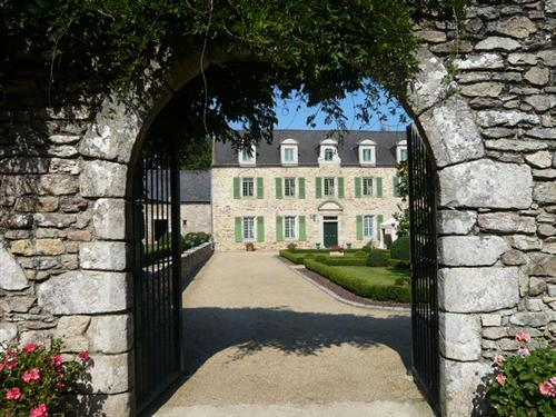 Vente  maison Grand-Champ - 6 chambres/7 possibles