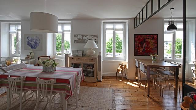 Vente  appartement Vannes Ville - 2 chambres - 90 m²