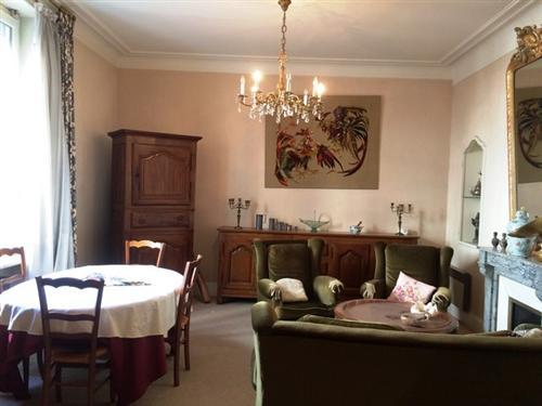 Vente  appartement Vannes Ville - 2 chambres - 84 m²