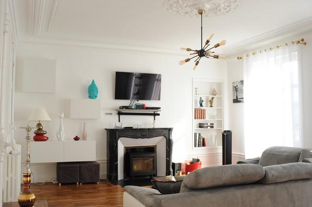 Vente  appartement Vannes Ville - 3 chambres - 145 m²