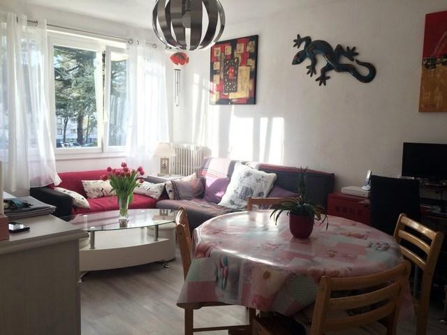 Vente  appartement Vannes Ville - 2 chambres - 64 m²