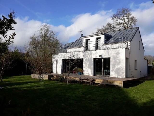 Vente  maison Saint-Avé - 4 chambres - 143 m²