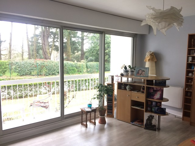 Vente  appartement Vannes Ville - 1 chambre - 55 m²
