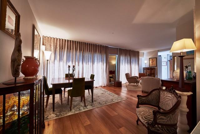 Vente  appartement Vannes Ville - 2 chambres - 80 m²