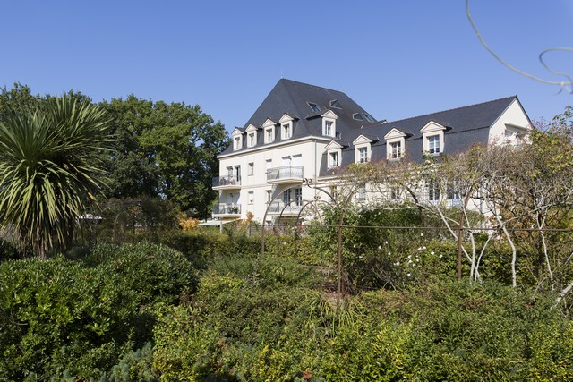Vente  appartement Vannes Ville - 3 chambres - 123 m²