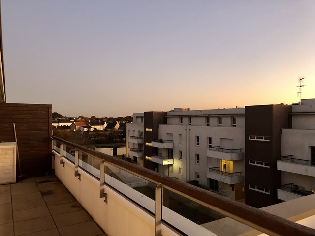 Vente  appartement Séné - 3 chambres - 78 m²