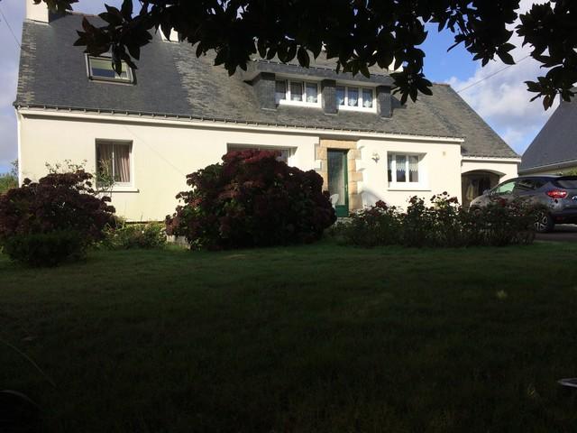 Vente  maison Plougoumelen - 4 chambres