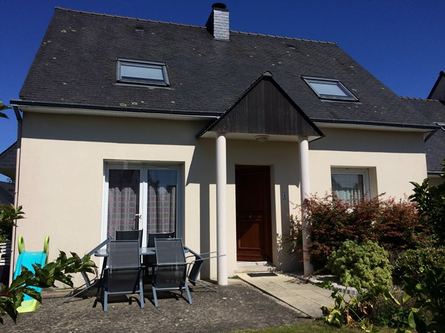 Vente  maison Saint-Avé - 5 chambres