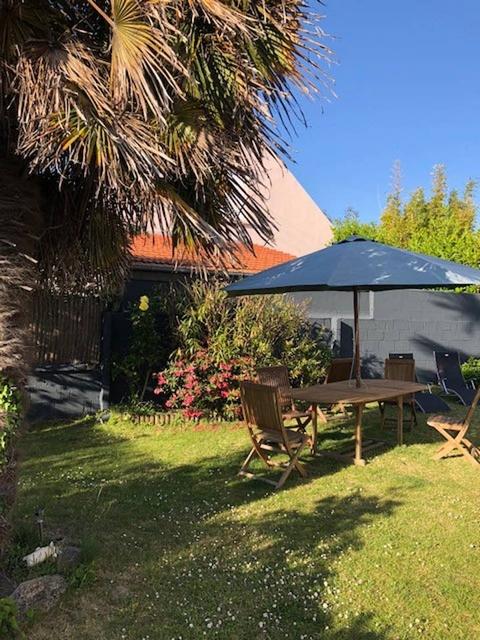 Vente  maison Vannes Ville - 4 chambres/6 possibles - 170 m²