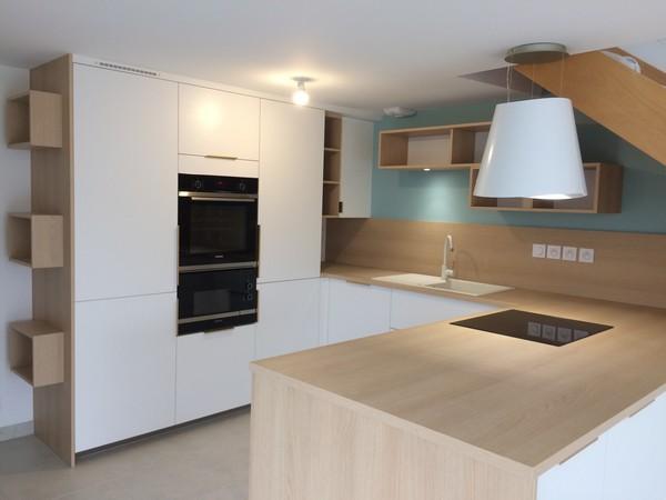 Vente  maison Vannes Ville - 3 chambres/4 possibles - 122 m²