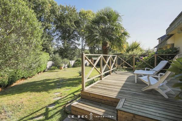 Vente  maison Saint-Avé - 4 chambres/5 possibles - 125 m²