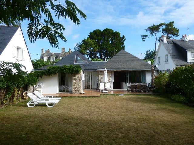 Vente  maison Carnac - 4 chambres - 109 m²