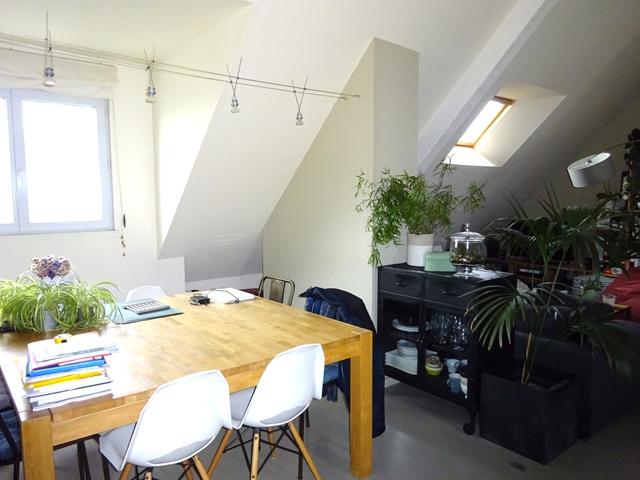 Location  appartement Lorient - 1 chambre