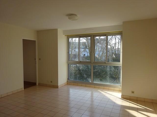 Location  appartement Lorient - 1 chambre - 39 m²