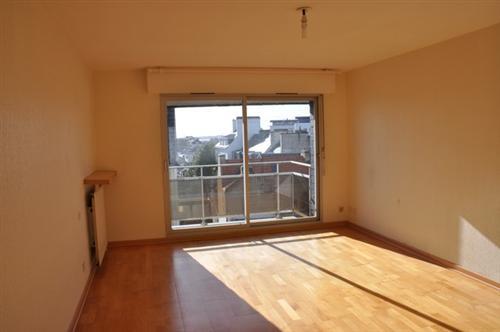 Location  appartement Lorient - 1 chambre - 63 m²