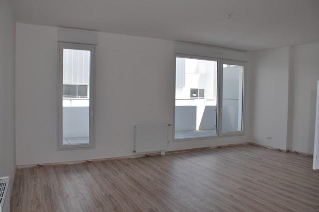 Location  appartement Lorient -  - 40 m²