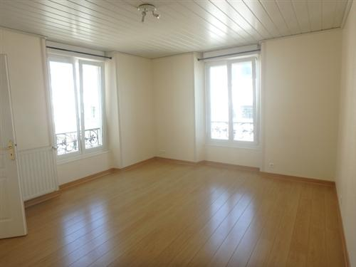 Location  appartement Lorient - 2 chambres - 68 m²