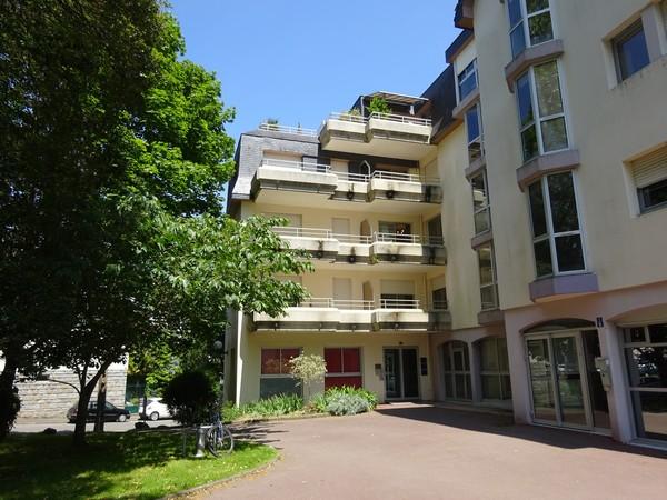Location  appartement Lorient - 1 chambre - 37 m²