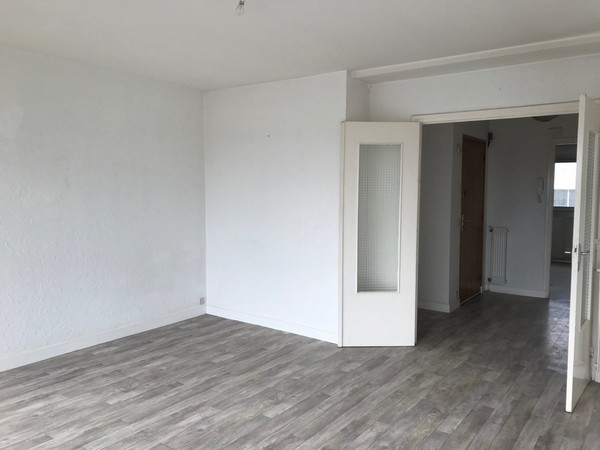 Location  appartement Lorient - 2 chambres - 74 m²