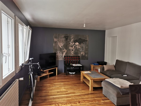 Location  appartement Lorient - 1 chambre/2 possibles - 64 m²
