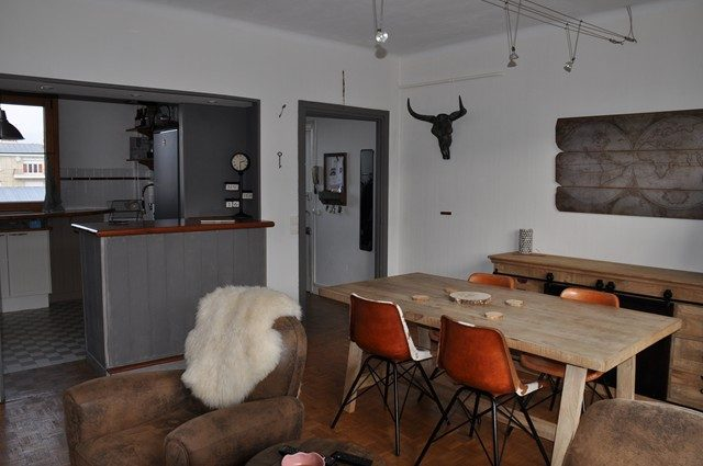 Location  appartement Lorient - 2 chambres - 69 m²