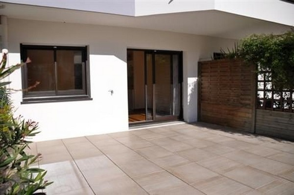 Location  appartement Lorient -  - 27 m²