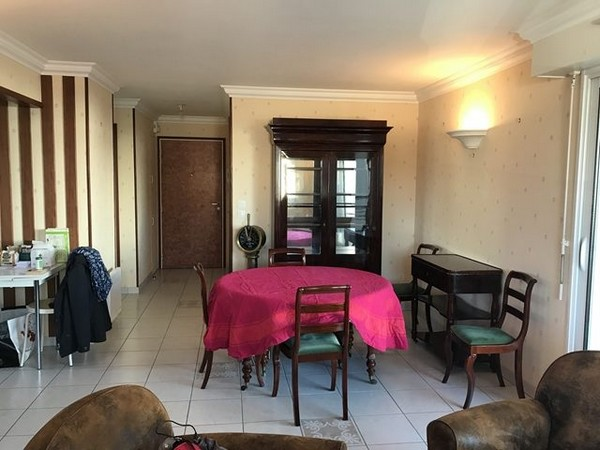 Location  appartement 2 chambres - 64 m²