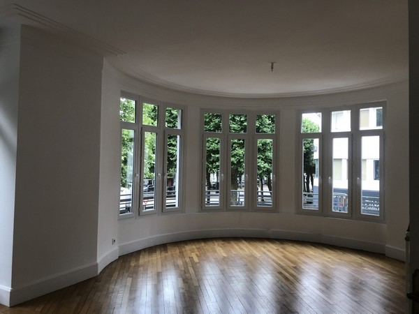 Location  appartement Lorient - 3 chambres - 135 m²