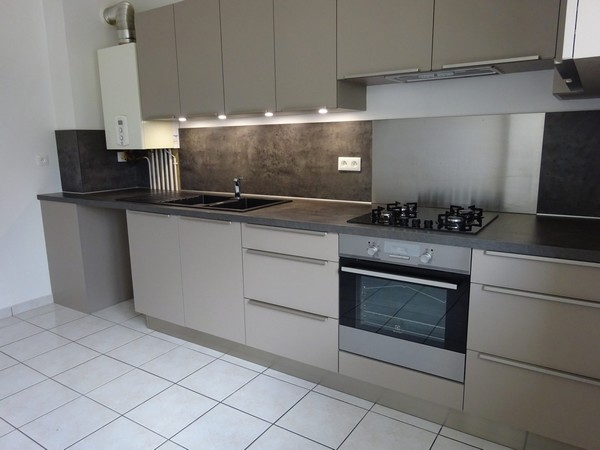 Location  appartement Lorient - 2 chambres - 66 m²