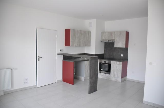 Location  appartement Lorient -  - 30 m²