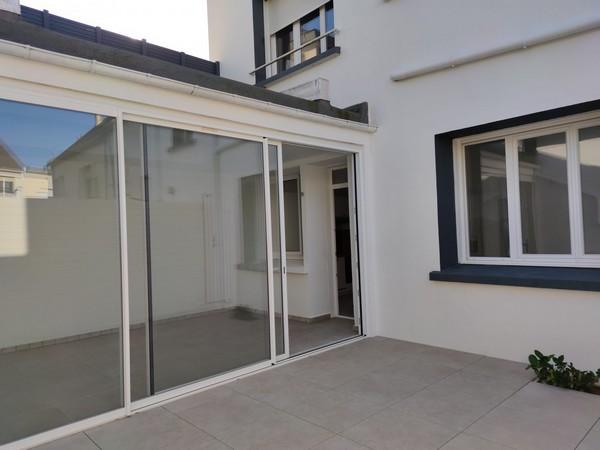 Location  appartement Lorient - 1 chambre - 66 m²