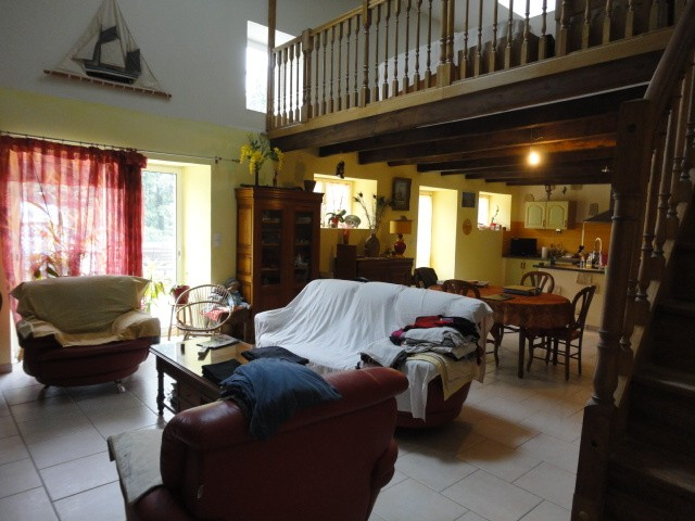 Vente  maison Languidic - 4 chambres - 220 m²