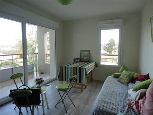 Vente  appartement Hennebont - 1 chambre - 36 m²