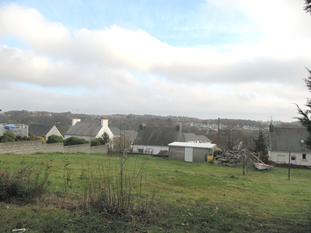 Vente  terrain Hennebont -  - 578 m²
