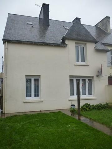 Vente  maison Lanester - 4 chambres - 110 m²
