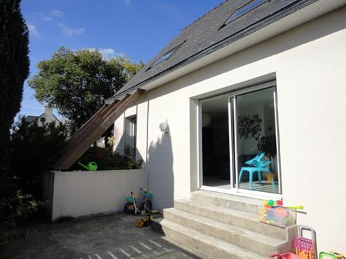 Vente  maison Hennebont - 4 chambres - 115 m²