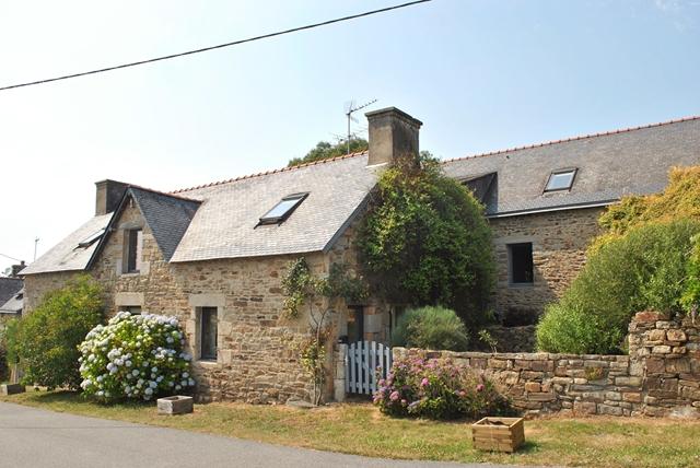 Vente  maison Guidel - 5 chambres - 194 m²
