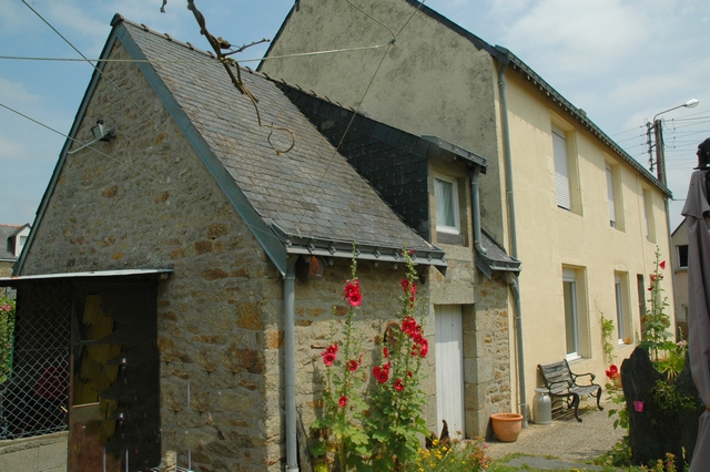 Vente  maison Lorient - 3 chambres - 136 m²